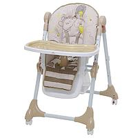 Стульчик для кормления Polini 470 Disney baby (Медвежонок Винни и его друзья), фото 1