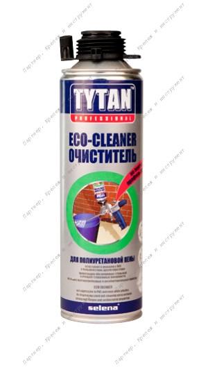 TYTAN очиститель для пены ЭКО (500 мл)