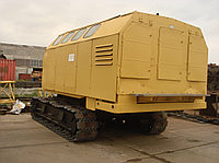 Продам гусеничный кран РДК-250-2 / RDK 250-2 / TAKRAF