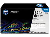 Картридж HP CB384A, 824A (black Image drum) ORIGINAL для HP Color LaserJet CM6030/f/CM6040/f/CP6015dn