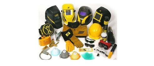 Средства индивидуальной защиты труда