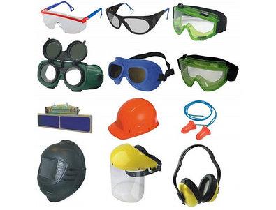 Очки/щитки защитные/маски сварщика