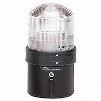 Световой маячок прозрачного цвета, 250 В , IP65..66.