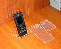 Подставка для телефона разборная