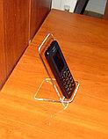Подставка для телефона разборная, фото 4