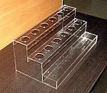 Подставка для рожков мороженое 75х180 и кейк-попсов, фото 5