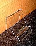 Подставка для планшета или смартфона ширина 100 мм, фото 4