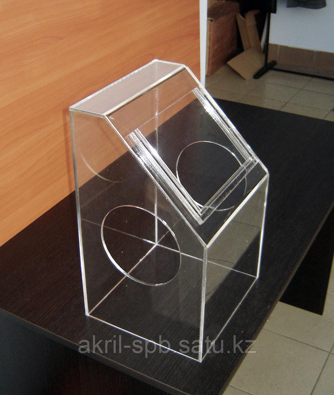 Экран защитный для ювелирных работ