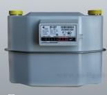 Счетчик газа коммунально бытовой ELSTER BK-G6T V2TC A=250 DN 32
