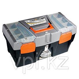 """Ящик для инструментов 20"""", 500*260*260мм, STELS"""