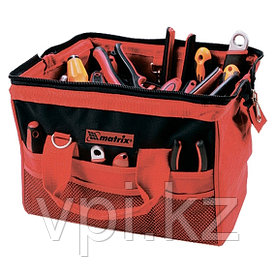 Сумка для инструмента, 18 карманов, 510*210*360мм. Matrix
