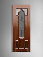 Межкомнатная дверь Массив Алсу сосна