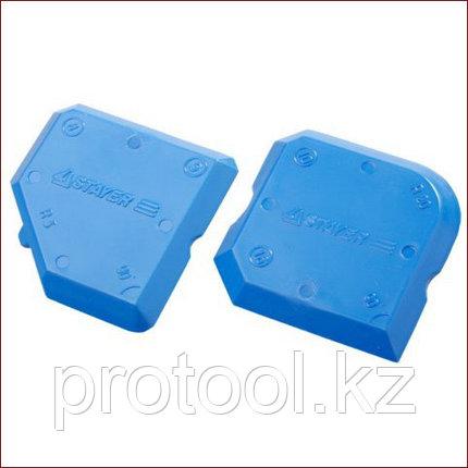 Набор STAYER Шпатели специальные для формовки швов, 11-в-2, фото 2