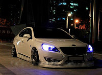 Обвес Hi-Motors на Kia Cadenza, фото 1