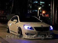 Обвес Hi-Motors на Kia Cadenza