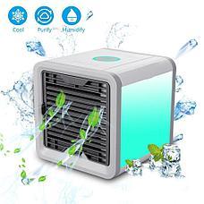 Охладитель воздуха (персональный кондиционер) Ice Cellar Air (Arctic Air), фото 3