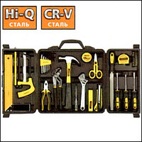 """Набор инструментов STAYER """"STANDARD"""" УМЕЛЕЦ, для ремонтных работ, 36 предметов"""