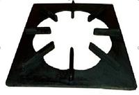 Решетка для газовой плиты  60*60