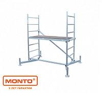 Вышка-тура CLIMTEC, базовая конструкция MONTO KRAUSE