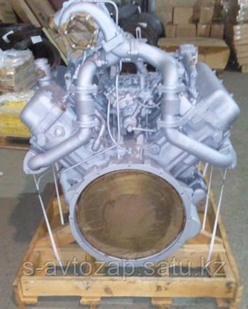 Двигатель без коробки передач и сцепления 12 комплектации (ПАО Автодизель) для двигателя ЯМЗ 236НЕ2-1000198