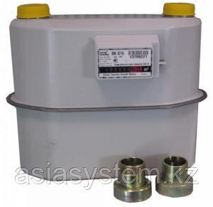 Счетчик газа коммунально-бытовой ELSTER BK-G16T V6T A=152,4 DN 60