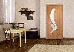 Межкомнатные двери Verda финиш-пленка