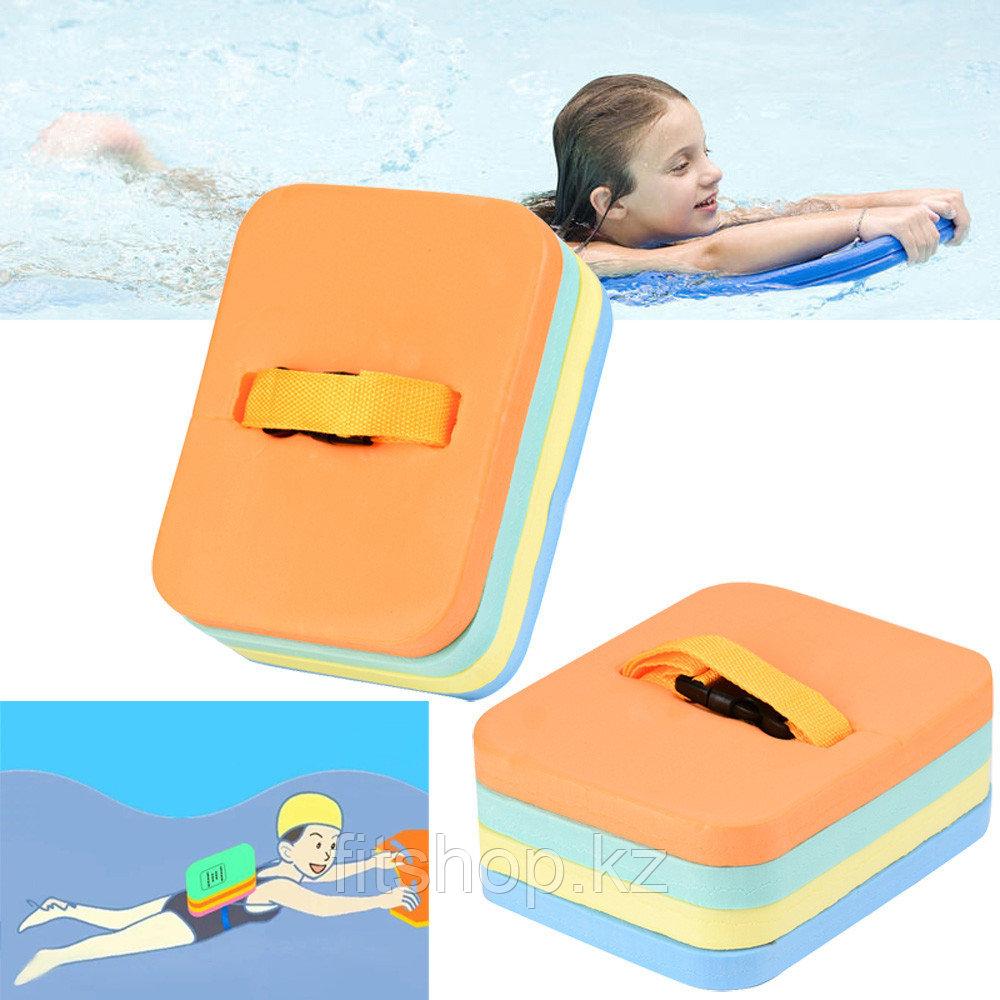 Пояс(поплавок) детский для обучения плаванию