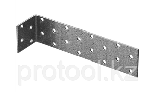 Крепежный угол, 55х70х70мм, 20шт, ЗУБР Мастер, фото 2