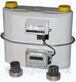Счетчик газа коммунально-бытовой ELSTER BK-G25T V12T A=335 DN 75