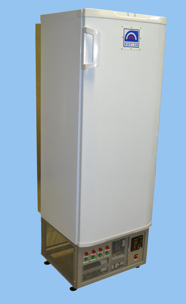 Камеры нормального  твердения и  влажного хранения образцов бетона и раствора КНТ-60