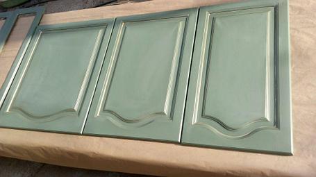 Восстановление деревянной мебели, фото 2