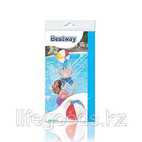 Пляжный надувной мяч для игры на воде, Bestway 31022, фото 2