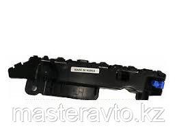Направляющая переднего бампера левая CRUZE 2009>(NEW)