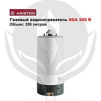 Газовый водонагреватель SGA 200 R