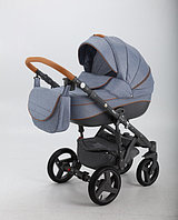 Детская коляска Adamex Encore 2в1 (X2), фото 1