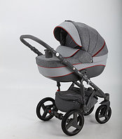 Детская коляска Adamex Encore 3в1 (X1), фото 1