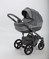 Детская коляска Adamex Encore 3в1 (X6), фото 1
