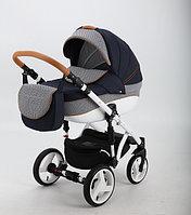Детская коляска Adamex Encore 3в1 (X9), фото 1