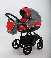 Детская коляска Adamex Encore 3в1 (X18), фото 1