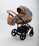 Детская коляска Adamex Encore 3в1 (X23), фото 1
