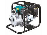 Насос бензиновый (мотопомпа) LEO LGP30A, (6,5л.с, Н-30м, 1000л/мин, d 80мм, 1ц, 4-х такт.)