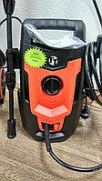Аппарат высокого давления TT BHR 301