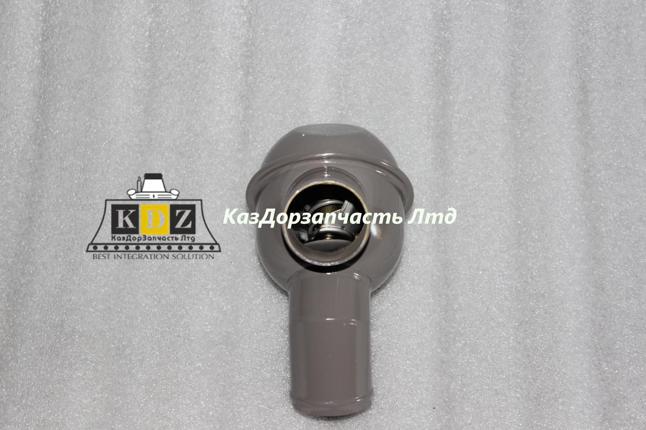 Термостат для спецтехники 71С-градус, 1614060135/61500060116 двигателя Weichai