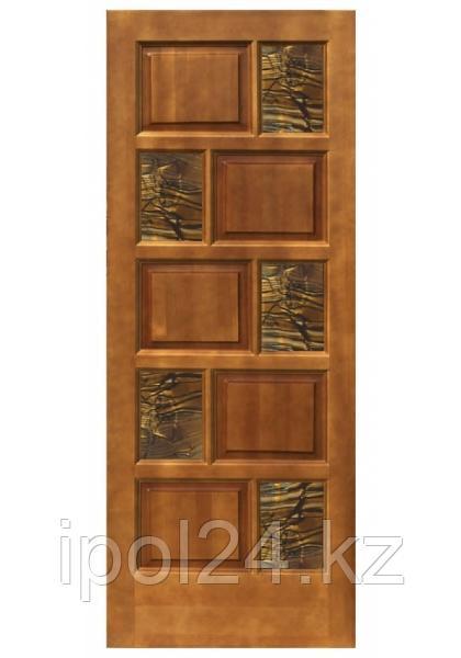 Межкомнатная дверь Массив Цефея Сосна