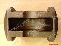 Э20.01.04.004 кулак шарнира переднего моста на ЭО-33211