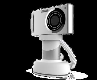 Защитные держатели для фотокамер