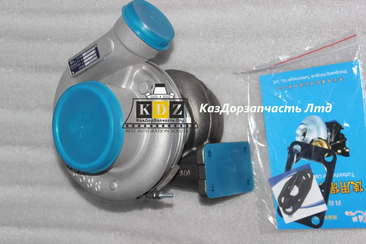 Турбина двигателя Weichai 612601110433(турбокомпрессор)