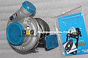 Турбина двигателя Weichai 612601110433(турбокомпрессор), фото 3