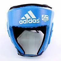Шлем боксерский кожаный