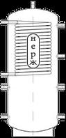 Бак ВТА-2, 750 л